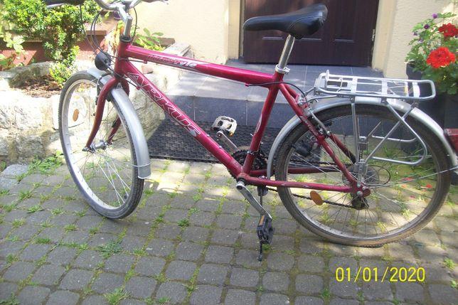 rower meski 26''wyprzedaz