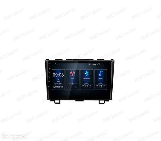 AUTO RADIO GPS PARAHONDA CRV CR-V 07-11