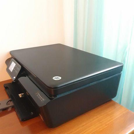 Multifunções HP Photosmart 5500 Wireless, Todos os sist. operativos
