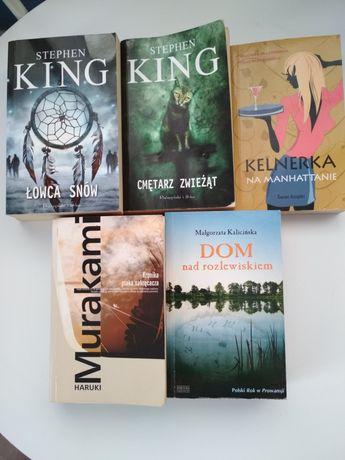 Książki  wydania  kieszonkowe