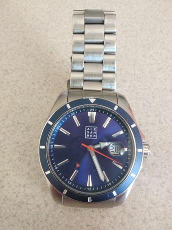 Szwajcarski zegarek ALEXANDER 10ATM