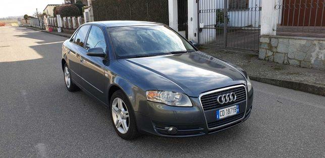 Audi A4 2.0d   Posiadam inne auta z włoch całe i uszkodzone