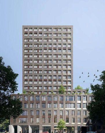 Продажа квартиры на Гончара, в ЖК Франклин, 62 м