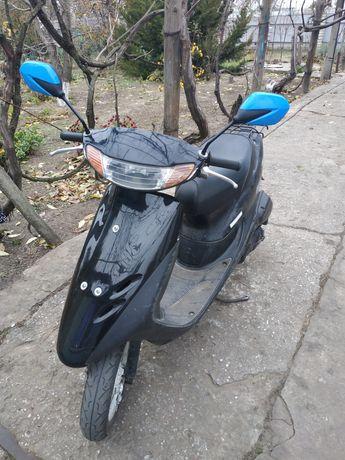 Продам мопед Honda Dio 34