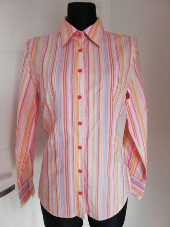 Tommy Hilfiger 38 fajna koszula polecam
