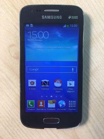 Смартфон Samsung Galaxy Ace 3 S7272 (77974)