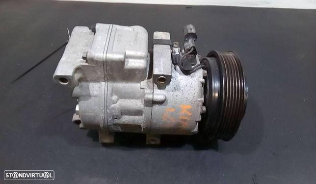 Compressor Do Ar Condicionado Kia Ceed Hatchback (Ed)