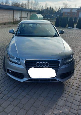 Audi a4b8 TFSI 2008