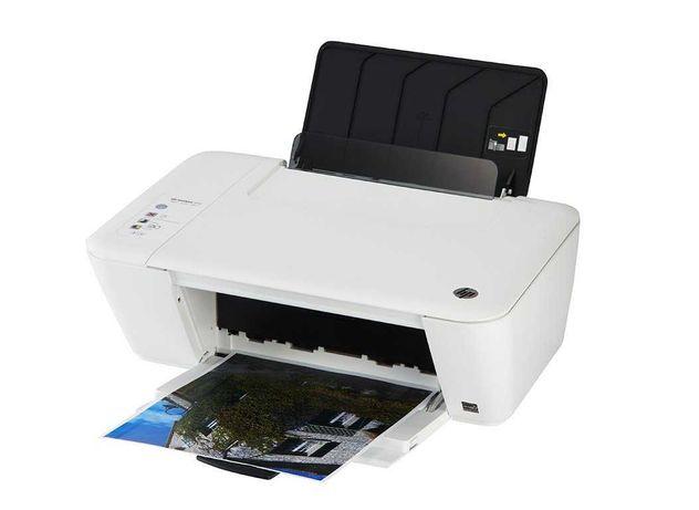Impressora multifunções HP Deskjet 1510