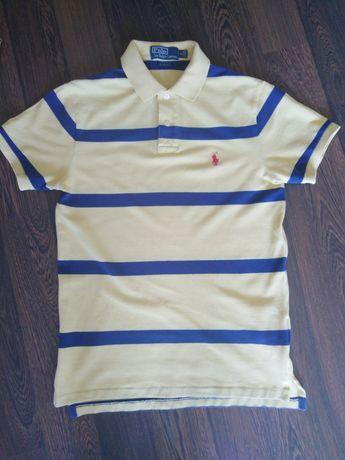 Koszulka męska polo Ralph Lauren r. S