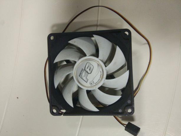 Fan / Ventoinha 80mm 12V para PC