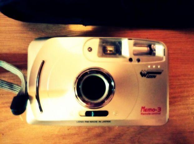 Фотоаппарат Wizen Memo-1