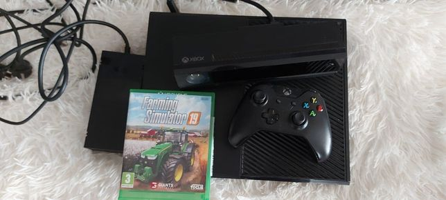 Sprzedam Xbox One REZERWACJA