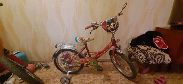 Продам велосипед без торга.18д