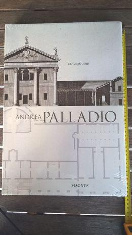 Andrea Palladio - Magnus (Christoph Ulmer)