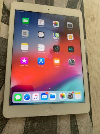 PORZĄDNY iPad Air 16GB wifi srebrny OKAZJA