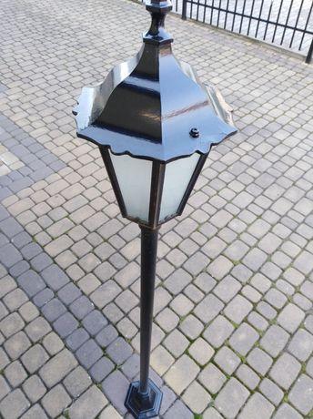 Lampa Latarnia Ogrodowa Duża 165cm