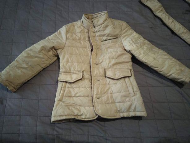 Дитяча куртка Осіння