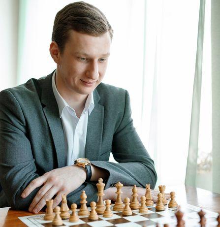 Тренер (репетитор) по шахматам