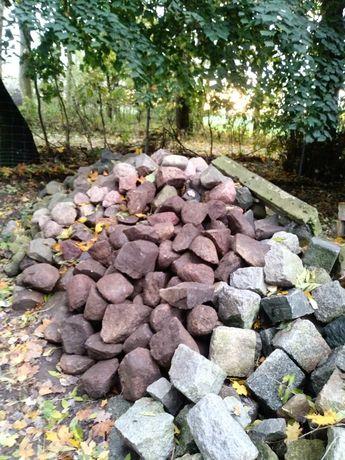 Bruk kamień brukowy