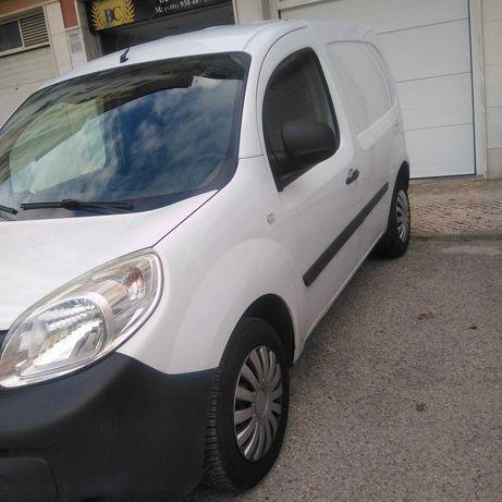 Renault kango 2 lugares 6200€