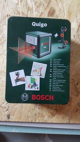 Laser krzyżowy Bosch