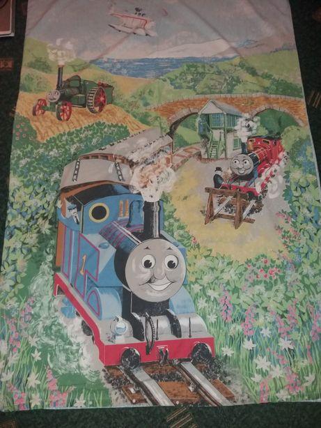 Thomas пододеяльник.