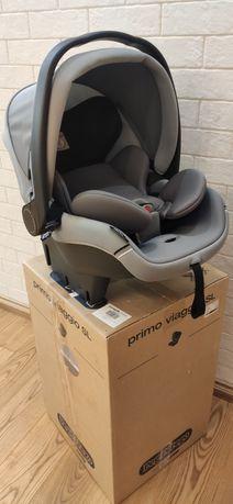 Автокресло Peg-Perego Primo Viaggio SL (Италия), 0-13 кг, 0-1,5 года.