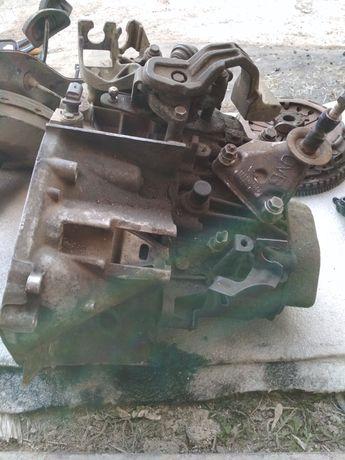 КПШ 2.0 HDI Скудо Джамп гідровижим щеплення переобладнання з тросової