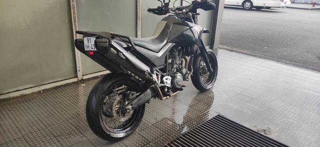 Yamaha XT 660x/ ótimo estado /original