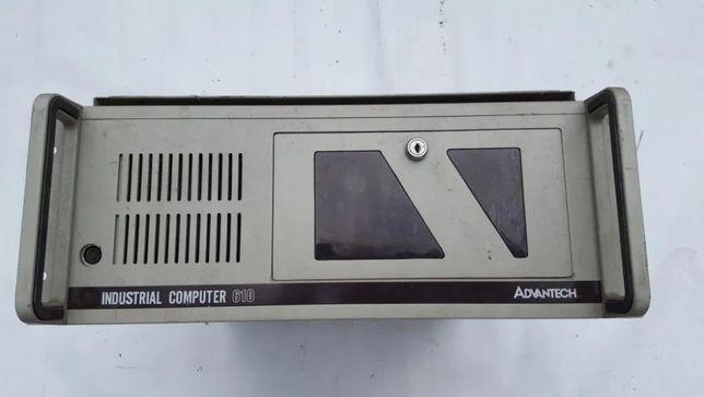 Obudowa do koparki Rak 19 stalowy komputer przemysłowy TANIO