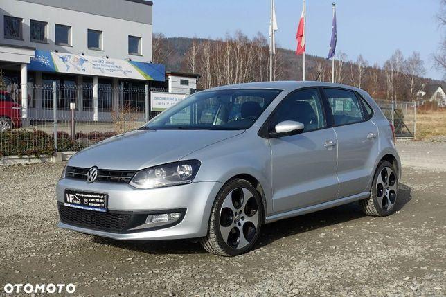 Volkswagen Polo 1.2TDI 75KM Klima Bez korozji Doinwestowany K.Serwisowa Koła z GTI
