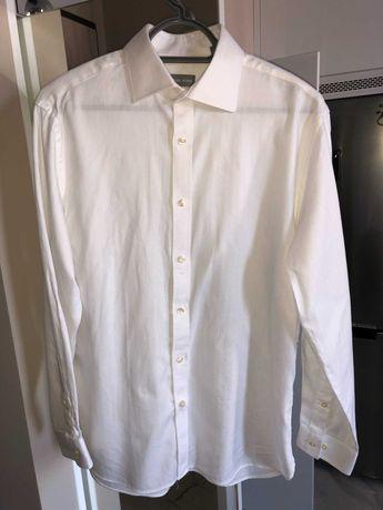 Nowa Koszula Michael Kors rozmiar L 100% bawełna