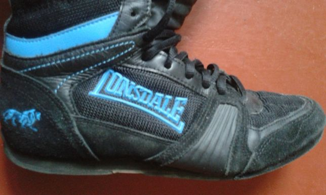 Борцовки обувь для бокса