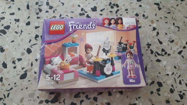 Lego Friends Sypialnia Mii 3939