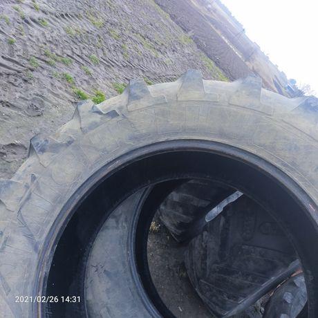 Opony Michelin 18.4 R38 radialne