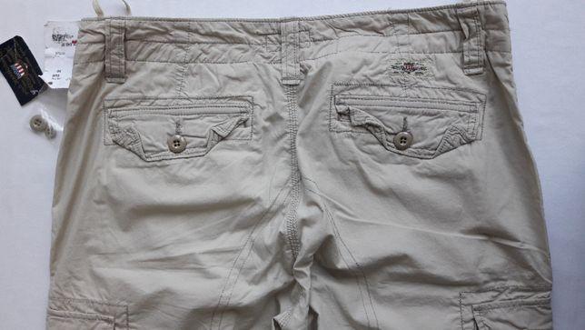 Новые Ralph Lauren штаны оригинал легкие брюки мягкие