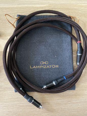 Lampizator interkonekt rca audio kabel