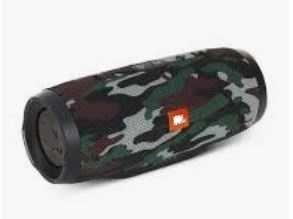 coluna Bluetooth portatil