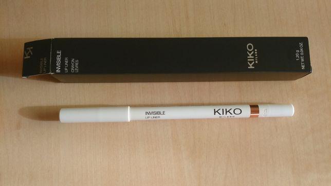 Lip Liner Transparente KIKO