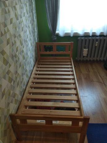 Łóżko dziecięce 70/160