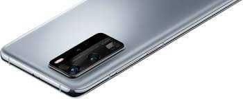Huawei P40 pro semi novo