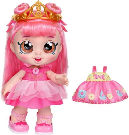 кукла Кинди Кидс принцесса Донатина Kindi Kids Dress Up Donatina Princ