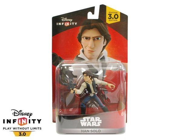#NOWY# Han Solo Disney Infinity 3.0 figurka Star Wars