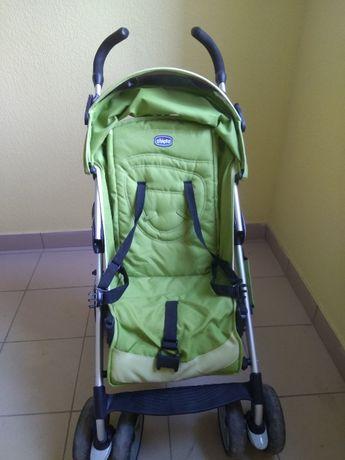 Chicco Multiway Stroller трость почти новая