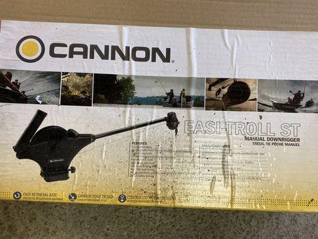Даунриггер Cannon Easi-Troll