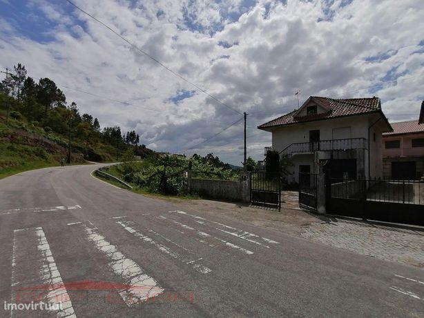 Moradia São João da Serra Oliveira de Frades