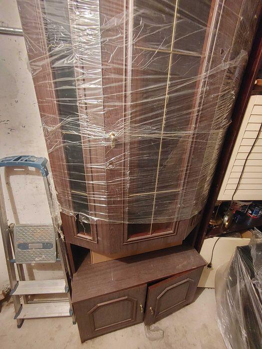 Fragment segmentu szklane drzwi Gdańsk - image 1