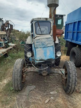 Трактор Т-40    .