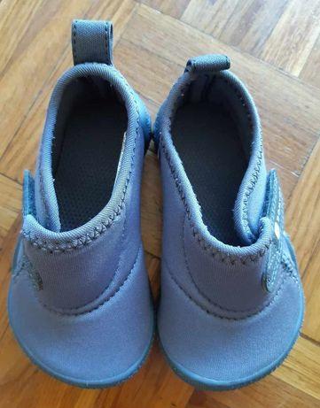 Buty dziecięce do wody roz. 21